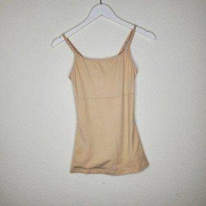 Maidenform Nude Shapewear Tank Cami